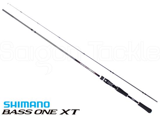 SHIMANO BASS ONE XT 1610M-2