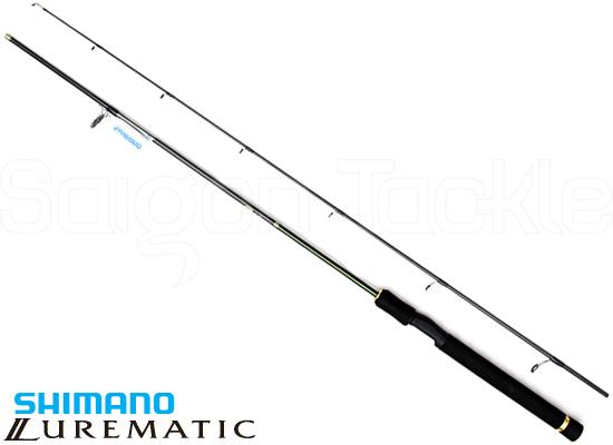 SHIMANO LUREMATIC S70MH
