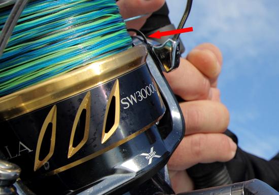Đánh giá máy câu Shimano Stella SW 2019 (Phần 1)
